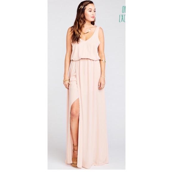 443af6c30f Show Me Your Mumu Kendall Maxi Dress